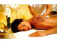 Full body aromatherapy massage £40 throughout July at Debbie Pielou Therapies NI @ First Health