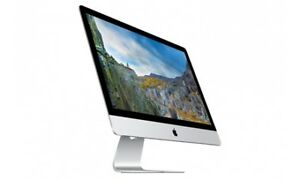 iMac Slim i7/16G/1TB/27''…... 1299$.. Tech Top