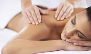 Indian deep tissue massage (49 for one hour ) females only