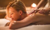 For Women - Full Body Massage by Male Practitioner.