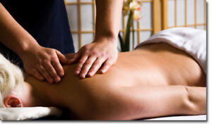 Introductory Massage for $39 for 1 hour