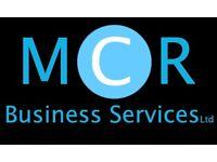 Affordable Website Design - SEO - Hosting - MCR Business Services Ltd
