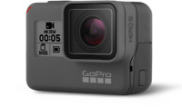 Lost GoPro 5 While Riding in New Market- Hearld Rd & 9th Line