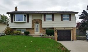 Goderich #11 Great west end family home! Sarnia Sarnia Area image 1