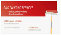C&C Painting Services