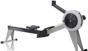 LOOKING FOR CONCEPT 2 ROWER