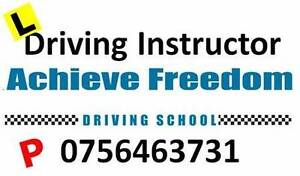 Driving lessons Gold Coast - Achieve Freedom Bundall Gold Coast City Preview