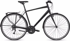 Specialized Source hybrid (x) 2016 touring bike with extras