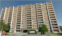 Three Bedroom Apartment for Rent $1395+Hydro