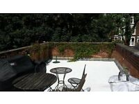 Charming 3 bedroom flat located in the beautiful Belsize Park