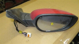 MAZDA RX8 DRIVERS FRONT WING MIRROR
