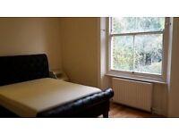 Beautiful 3 bedroom 2 bathroom apartment located less than 2 minutes walk from Kilburn station