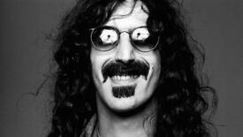 Wanna Play Zappa? I've got the charts. Have You Got The Chops?