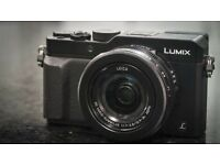 For sale Panasonic LX100