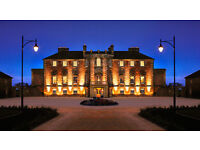 Golf & Spa Break at Archerfield House for 4 guests with 2 days 4 ball and spa treatments