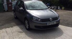 Volkswagen Golf, Bluemotion.