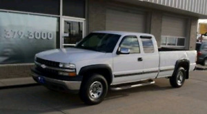 Looking for truck 3-6k
