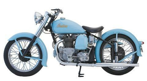 Antique indian motorcycle ebay for Ebay motors indian motorcycles