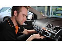 CAR/VEHICLE AUDIO INSTALLER NEEDED - SELF EMPLOYED BASIS