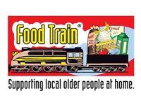 Food Train Volunteer Recruitment Event