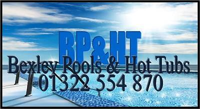 Bexley Pools and Hot Tubs