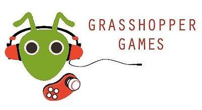 Grasshopper Games