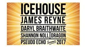 Red Hot Summer Tour East Branxton Cessnock Area Preview