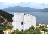 Gorgeous 5 en-suite bedroomed villa with private pool and sea views in desirable Kalkan, Turkey