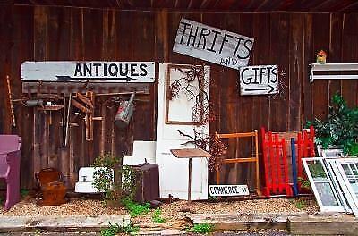 Storage Auction Bargains