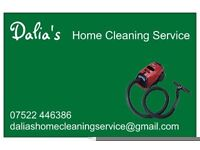 Dalia's Home Cleaning Service