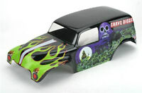 Looking for grave digger body