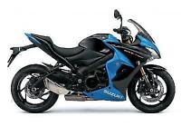 2018 Suzuki GSX-S1000F ABS.FINANCE OPTIONS FRON 2 TO 4% APR AVAILABLE.