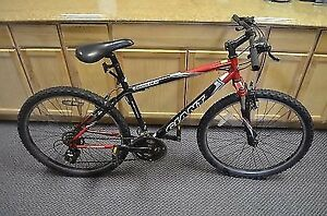 REWARD $200: on information or the return of these stolen bikes