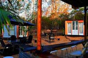 Fresh Water Lake QLD - 3.5hrs North of Brisbane Sydney City Inner Sydney Preview