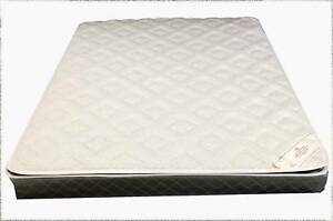 HUGE DISCOUNT - NEW PILLOW TOP MATTRESS/ SINGLE/DOUBLE/QUEEN/KING