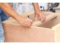 Experienced Joiner / Cabinet Maker Wanted