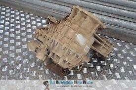 Range rover vogue l322 3.0 td6 transfer box