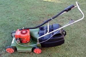 Scott  Bonnar 'VIKING' Lawn Mower – Good Condition Mackay Mackay City Preview