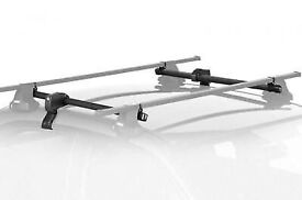 Car roof racks and cover