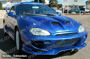1992-96 MX3 Body Kit From FX Designs NEW!