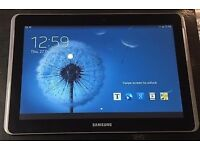 SAMSUNG GALAXY TAB 2 16GB MODEL GT-P5110 TABLET