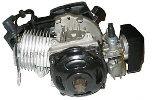 Looking for a 49cc pocket bike engine