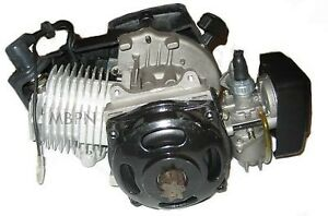 Looking for 49cc or any other small motors