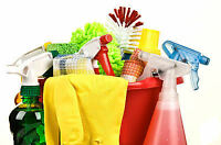 Best Cleaning Services for the Summer at the Best Price!