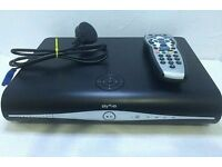 Sky+HD Digibox, WIFi , DRX890WL with Remote Control