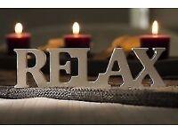 Exellent massage by male masseur....