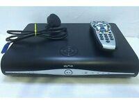 Sky+HD WiFi Digibox DRX890WL, including Remote Control