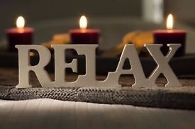 *** RELAXING SWEDISH MASSAGE IN THE CITY CENTRE by FRANCESCA ***