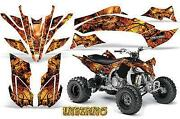 YFZ 450 Graphics Kit