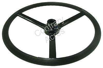 John Deere Unstyled B Br Bo Steering Wheel - New